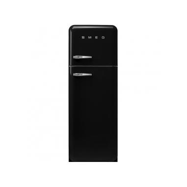 Smeg FAB30RBL3 frigorifero con congelatore Libera installazione Nero 294 L A+++