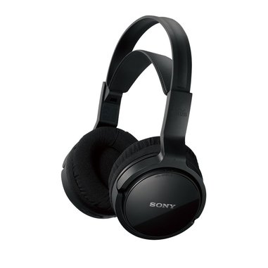 Sony MDR-RF811RK cuffia wireless a radiofrequenza
