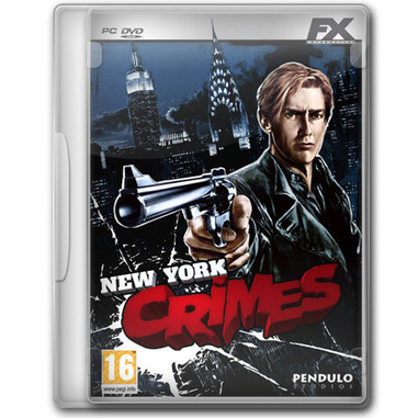 New York crimes - PC
