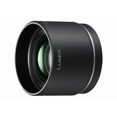 Panasonic DMWGTC1GU Tele conversion lens Teleobiettivo Nero