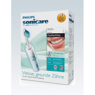 Philips Sonicare HealthyWhite Spazzolino elettrico sonico HX6711/02