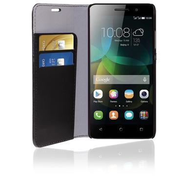 Phonix Custodia per Huawei G Play Mini nera