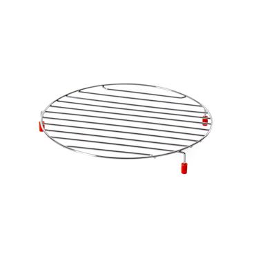Sharp R742INW Piano di lavoro Microonde combinato 25L 900W Argento forno a microonde