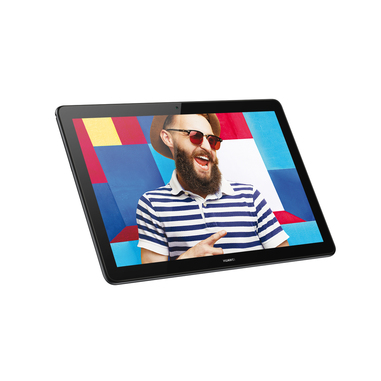 Huawei MediaPad T5 tablet Hisilicon Kirin 659 16 GB Nero