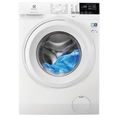 Electrolux EW6F492Y Libera installazione Carica frontale 9kg 1200Giri/min A+++-20% Bianco lavatrice