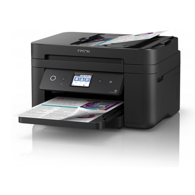 Epson WorkForce WF-2865DWF 4800 x 1200DPI Ad inchiostro A4 33ppm Wi-Fi