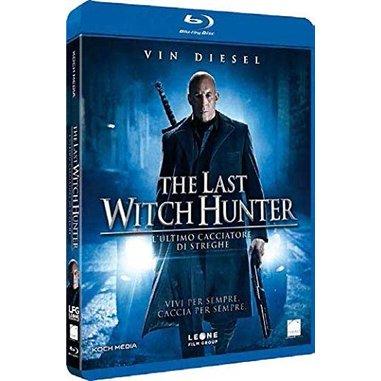 The last witch hunter - L'ultimo cacciatore di streghe (Blu-ray)
