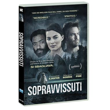 I sopravvissuti (DVD)