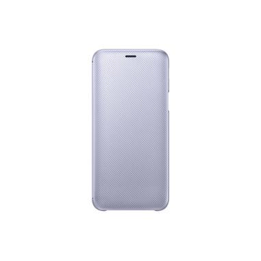 """Samsung EF-WJ600 custodia per cellulare 14,2 cm (5.6"""") Custodia a borsellino Viola"""