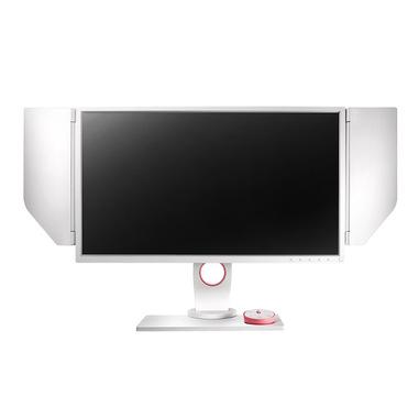 """Benq XL2546 62,2 cm (24.5"""") 1920 x 1080 Pixel Full HD LCD Piatto Bianco"""