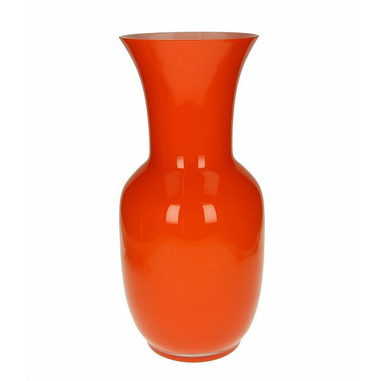 Tognana Porcellane GI5VA350ARA Vetro Arancione vaso