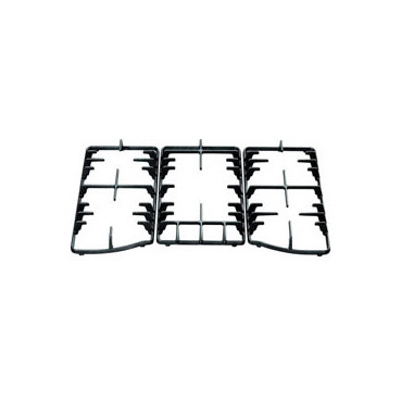 Hotpoint KITPC640TGRIGLIEGH Houseware grid accessorio e fornitura casalinghi