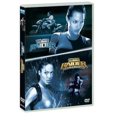 Lara Croft: Tomb Raider - La culla della vita (DVD)