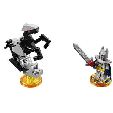 LEGO DIMENSIONS Fun Pack BATMAN MOVIE set per costruzioni