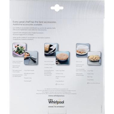 Whirlpool AVM285 contenitori da microonde