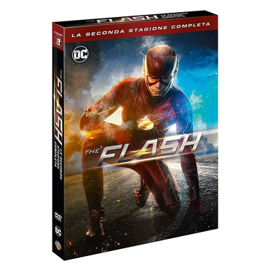 The Flash DVD