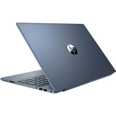 HP Pavilion 15-cw1038nl Blu Computer portatile 39,6 cm (15.6