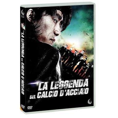 La leggenda del calcio d'acciaio (DVD)