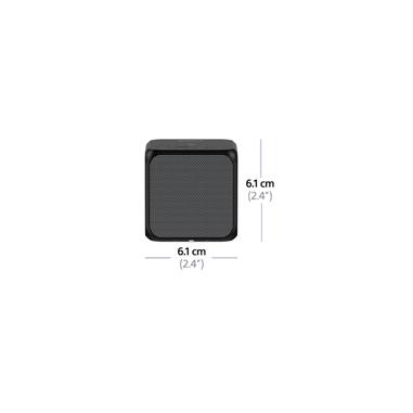 Sony SRSX11R Speaker wireless portatile con Bluetooth®
