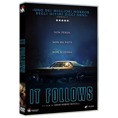 It follows (DVD)