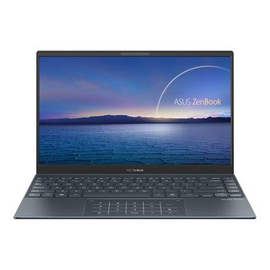 "ASUS ZenBook 13 UX325JA-EG064R Ultraportatile Grigio 33,8 cm (13.3"") 1920 x 1080 Pixel Intel® Core™ i5 di decima generazione 8 GB LPDDR4x-SDRAM 512 GB SSD Wi-Fi 6 (802.11ax) Windows 10 Pro"