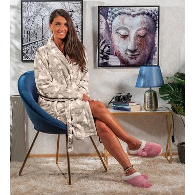 STAR Vestaglia in flannel