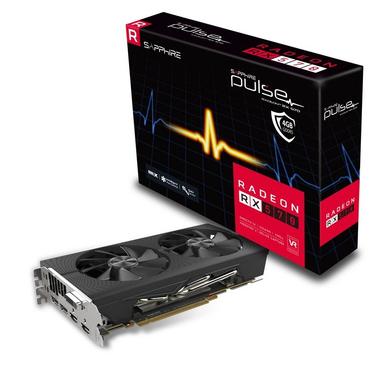 Sapphire RADEON RX 570 4GB GDDR5 PULSE