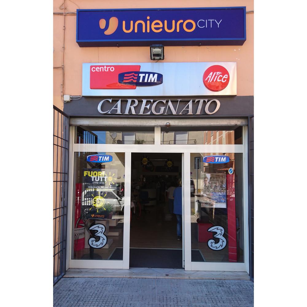 Unieuro Civita Castellana