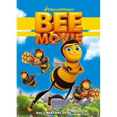 Bee Movie (DVD) 2D