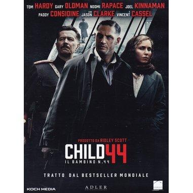 Child 44 - Il bambino n. 44 (DVD)