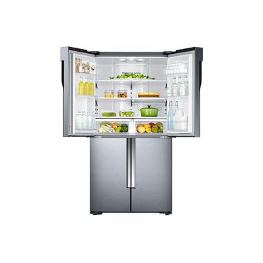 Samsung RF60J9000SL frigorifero side-by-side   Frigoriferi in ...