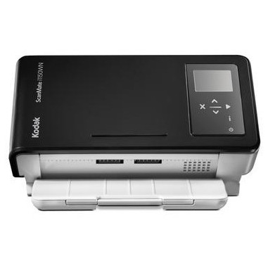 Kodak I1150WN scanner di documenti ADF 600 x 600DPI A4 Nero