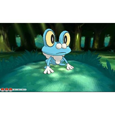 Nintendo Pokémon X, 3DS Nintendo 3DS ITA videogioco