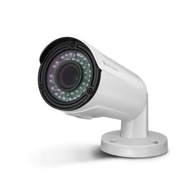 Atlantis Land UX820A BPV IP security camera Esterno Capocorda Bianco