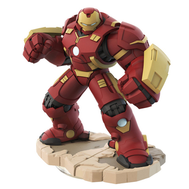 DisneyInfinity3 Hulkbuster Iron Man