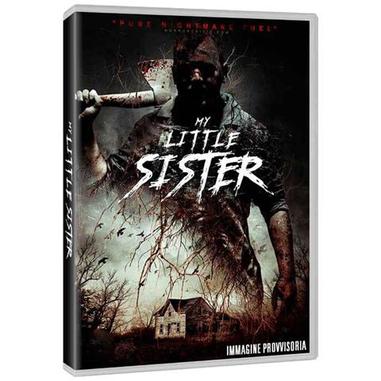 My Little Sister (DVD)