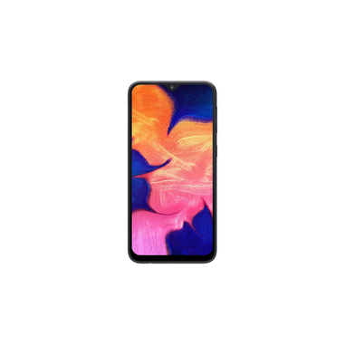"Samsung Galaxy A10 6.2"" 2 GB 32 GB Nero"