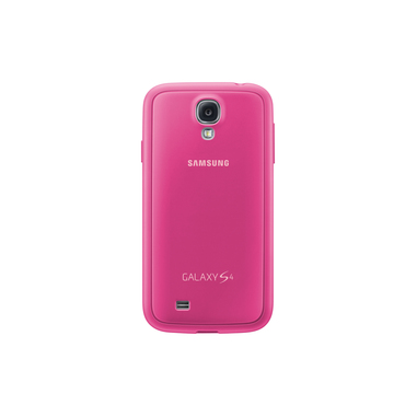 Samsung Protective Cover+ S4 pink
