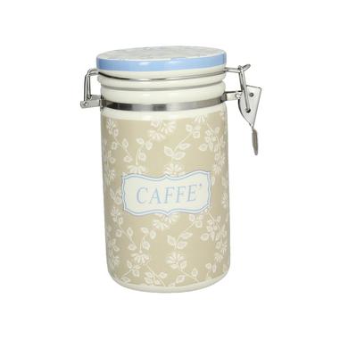 Tognana Porcellane Barattolo Caffè Dolce Casa Milady