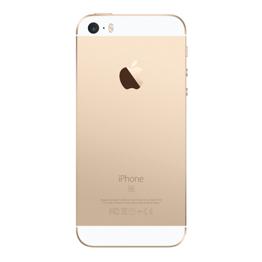 Apple iPhone SE 32GB SIM singola 4G 32GB Oro
