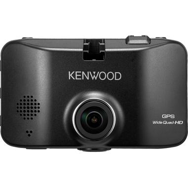 Kenwood Electronics DRV-830 dash cam Quad HD Nero