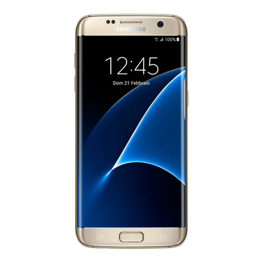 Samsung Galaxy S7 edge Gold 32GB 4G Oro Vodafone