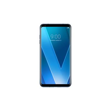 "Vodafone V30 15,2 cm (6"") 4 GB 64 GB SIM singola Blu 3300 mAh"
