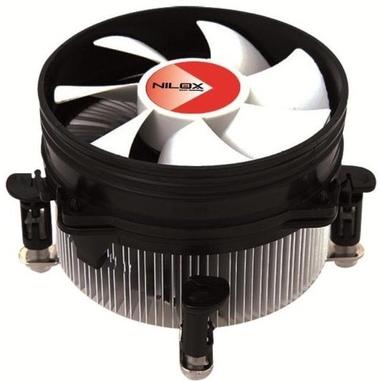Nilox 03NX029825001 Processore Ventilatore ventola per PC