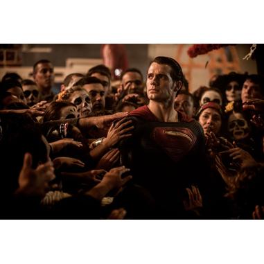 Batman v Superman: Dawn of Justice + maglietta (Blu-ray)