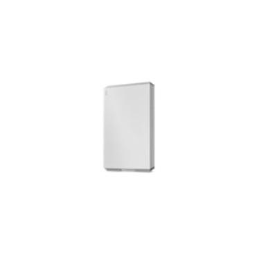 LaCie STHG1000400 disco rigido esterno 1000 GB Argento