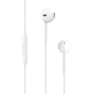 Apple EarPods MNHF2ZM/A Auricolare Stereofonico Cablato Bianco auricolare per telefono cellulare