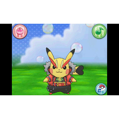Pokémon rubino omega - 3DS