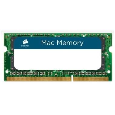 Corsair 8GB PC3-8500 8GB DDR3 1066MHz memoria