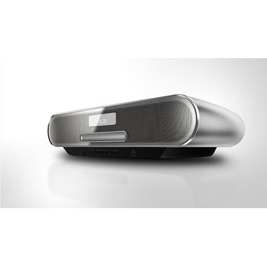 Panasonic SC-RS52EG-S 40W micro Hi-Fi